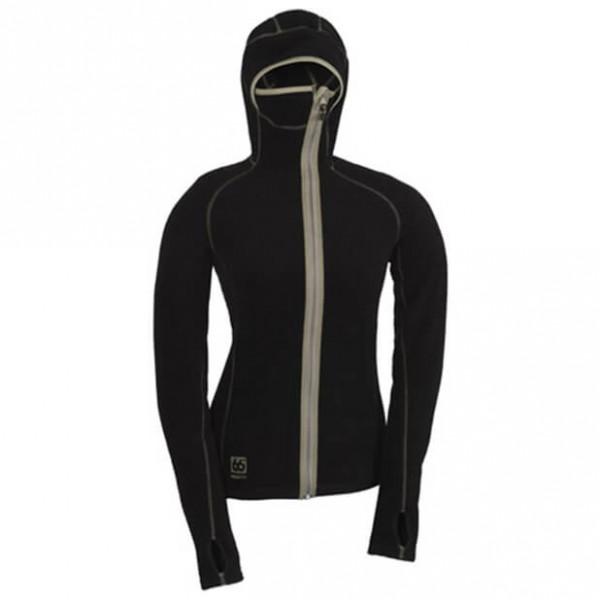 66 North - Women's Vik Hooded Sweater - Veste polaire