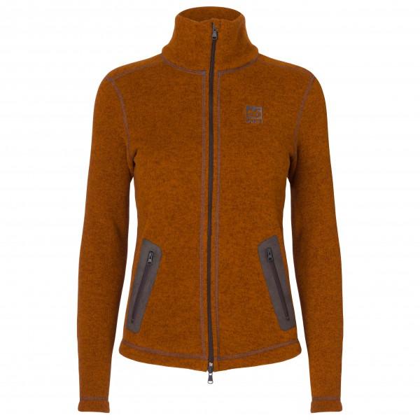 66 North - Women's Esja Jacket - Fleecetakki
