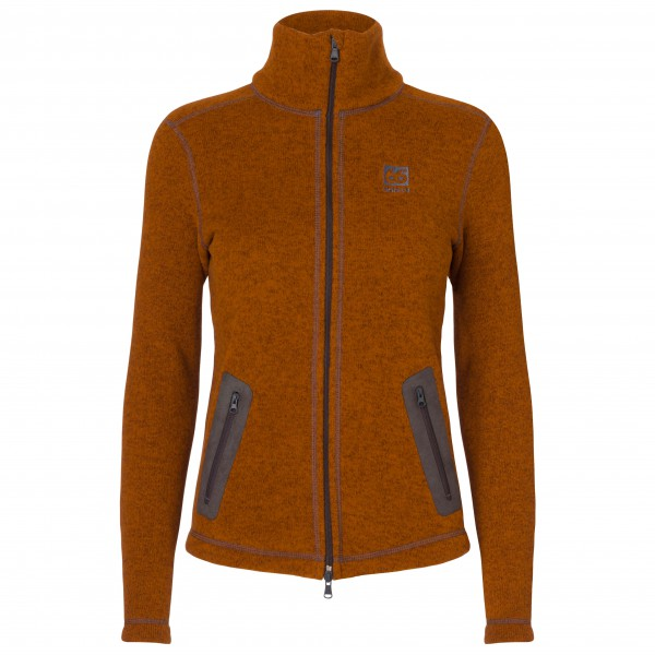 66 North - Women's Esja Jacket - Veste polaire