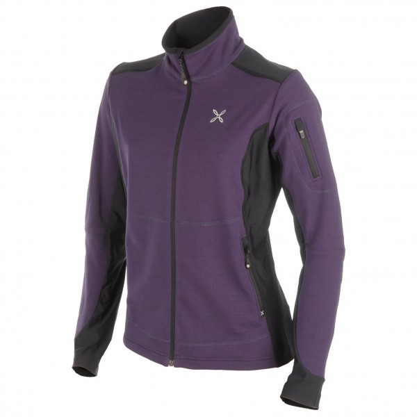 Montura - Women's Stretch Pro Jacket - Fleecejacke