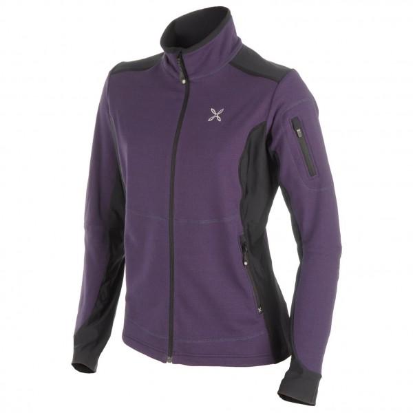 Montura - Women's Stretch Pro Jacket - Fleecejacke