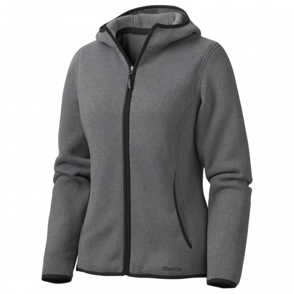 Marmot - Women's Norhiem Jacket - Fleece hoodie