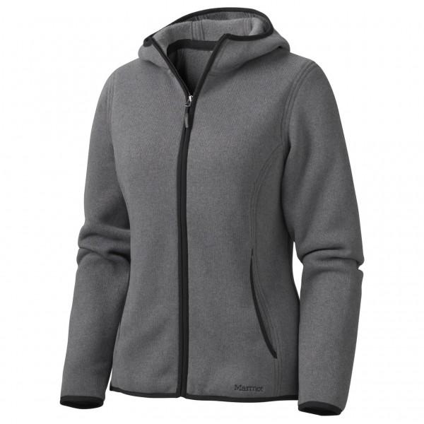 Marmot - Women's Norhiem Jacket - Fleecehoody