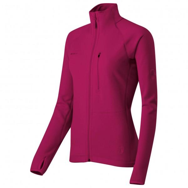 Mammut - Women's Aconcagua Jacket - Fleece jacket