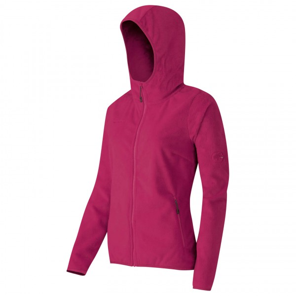 Mammut - Women's L Jacket - Fleecejacke