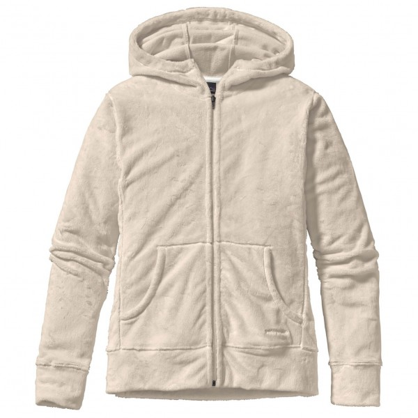 Patagonia - Women's Plush Synchilla Hoody - Fleecejacke