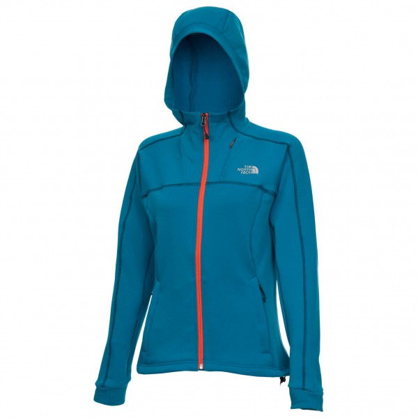The North Face - Women's Warp Jacket - Fleecejacke