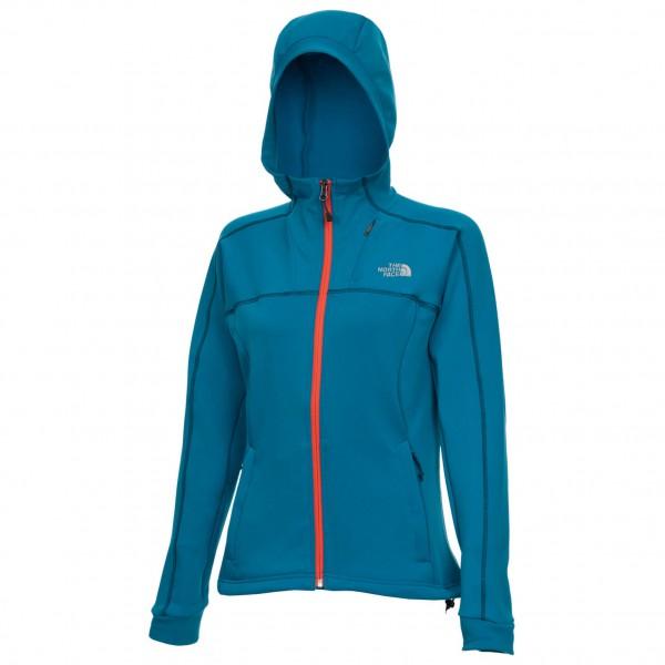 The North Face - Women's Warp Jacket - Fleecejacke