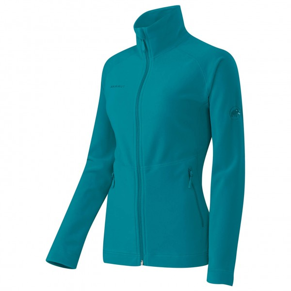 Mammut - Women's Yampa Jacket - Fleecetakki