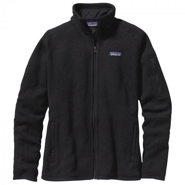 Patagonia - Women's Better Sweater Jacket - Veste polaire