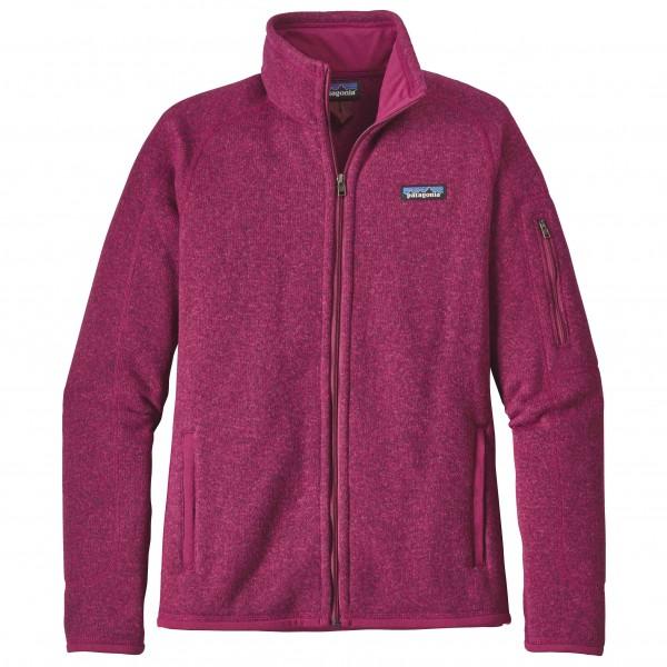 Patagonia - Women's Better Sweater Jacket - Fleece jacket