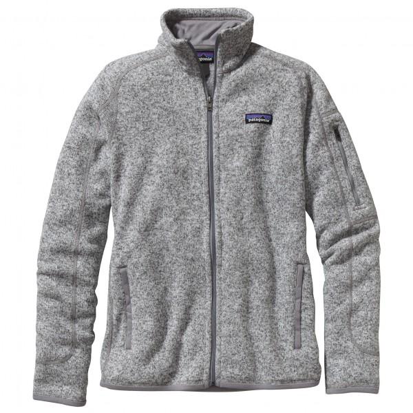 Patagonia - Women's Better Sweater Jacket - Fleecejacke