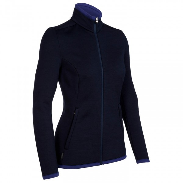 Icebreaker - Women's Igloo Zip