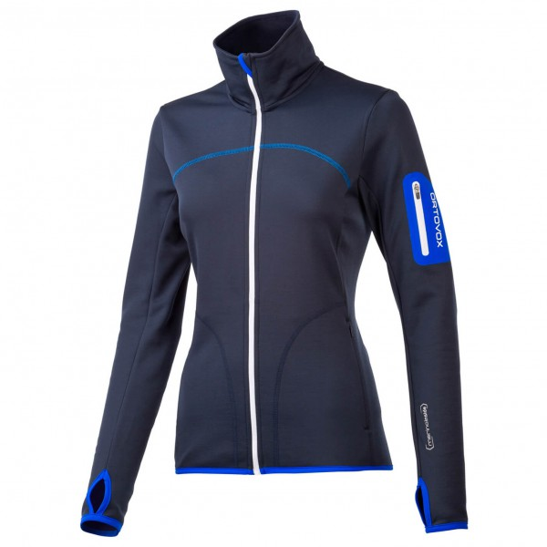 Ortovox - Women's Fleece (MI) Jacket