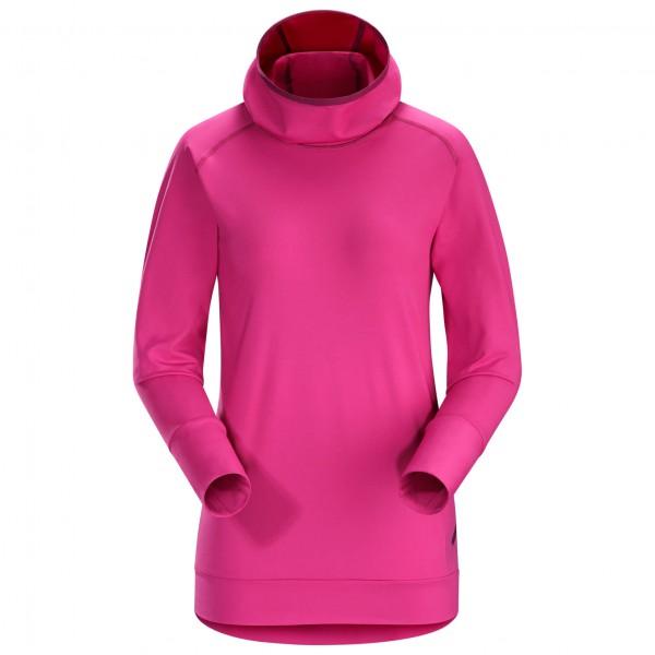 Arc'teryx - Women's Vertices Hoody - Fleece jacket