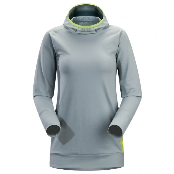 Arc'teryx - Women's Vertices Hoody - Fleecetakki