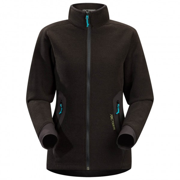 Arc'teryx - Women's Strato Jacket - Fleecejacke