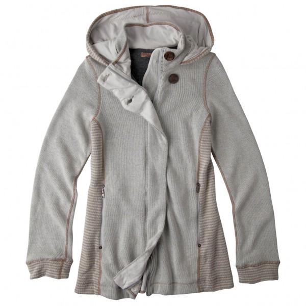 Prana - Women's Kari Jacket - Wolljacke