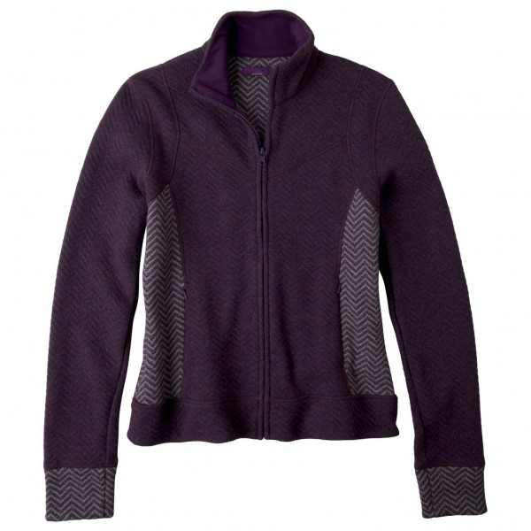 Prana - Women's Maura Jacket - Fleecejacke