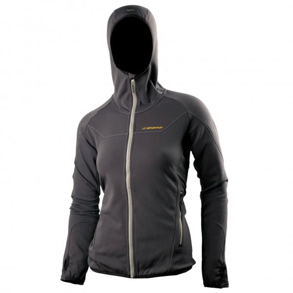 La Sportiva - Women's Avail Hoody - Fleecejacke