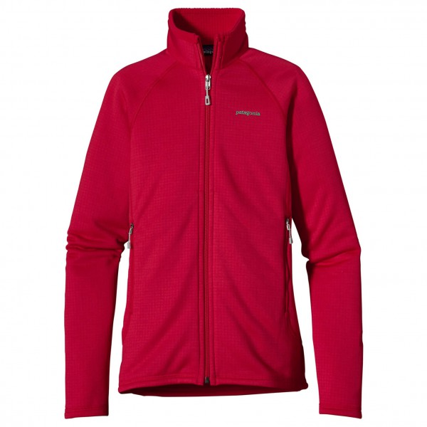 Patagonia - Women's R1 Full-Zip Jacket - Fleece jacket