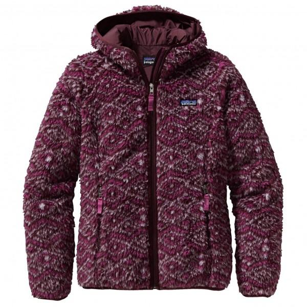 Patagonia - Women's Retro-X Cardigan - Fleece jacket