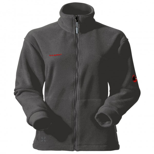 Mammut - Women's Innominata Melange Jacket - Fleece jacket