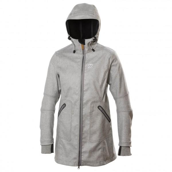 66 North - Women's Rok Coat - Wollen jas