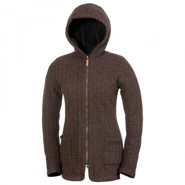 66 North - Women's Gjola Jacket - Wollen jas