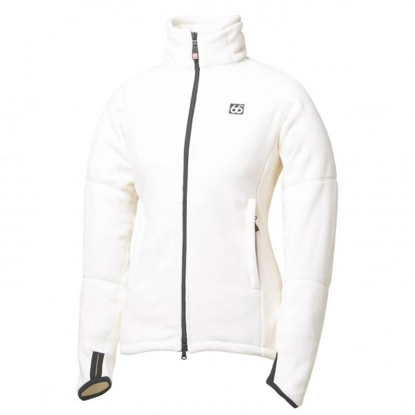 66 North - Women's Tindur Jacket - Fleecejacke