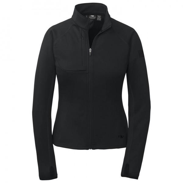 Outdoor Research - Women's Radiant Hybrid Jacket - Fleece