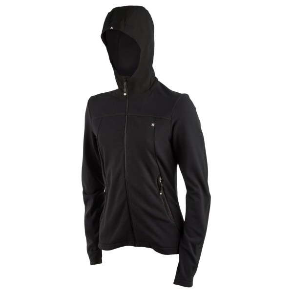 Montura - Women's Stretch Hoody Jacket - Fleecehuppari