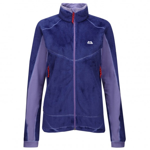 Mountain Equipment - Women's Hispar Jacket - Fleece jacket