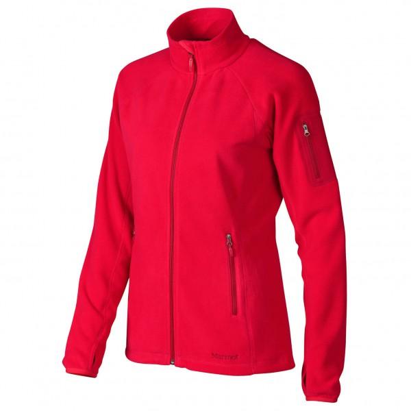 Marmot - Women's Flashpoint Jacket - Fleecetakki
