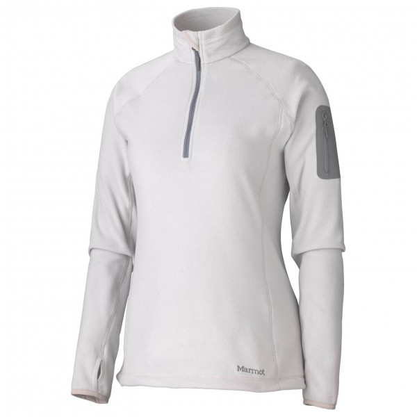 Marmot - Women's Flashpoint 1/2 Zip - Fleecepulloverit