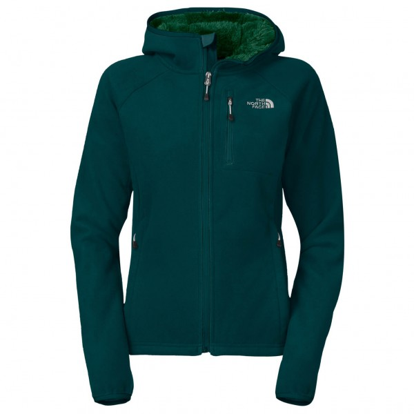 The North Face - Women's Windwall II Jacket - Fleecejacke