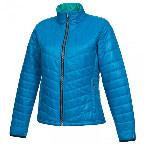Smartwool - Women's PhD SmartLoft Full Zip - Jacke