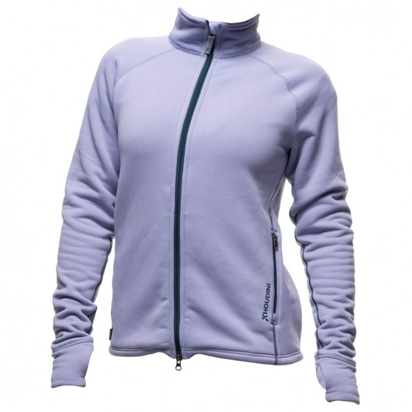 Houdini - Women's Power Jacket - Fleecetakki