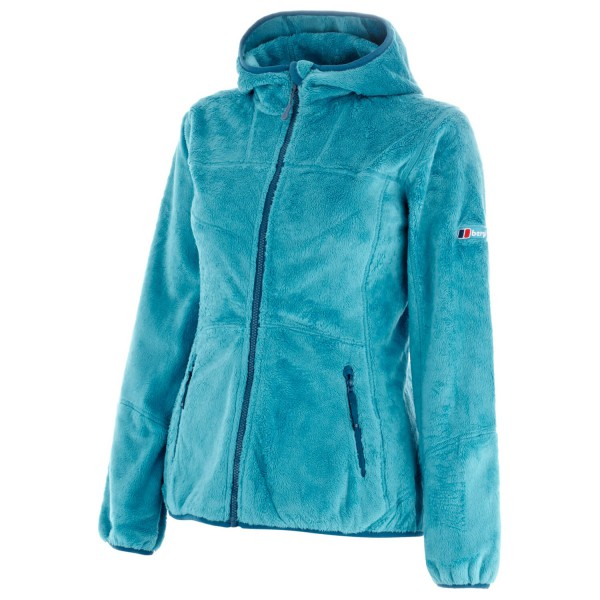 Berghaus - Women's Jessenia Fleece Hoody - Fleecejacke
