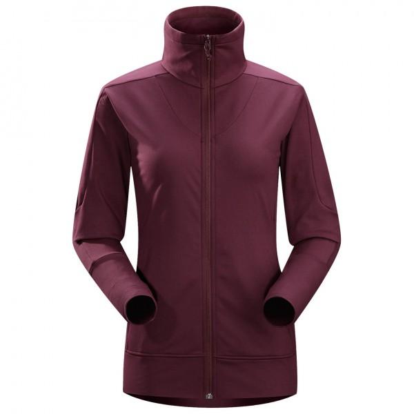 Arc'teryx - Women's Solita Jacket - Fleece jacket