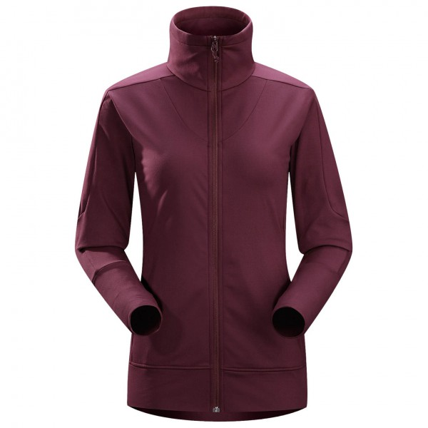 Arc'teryx - Women's Solita Jacket - Fleecetakki