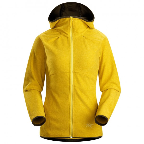 Arc'teryx - Women's Caliber Hoody - Fleece hoodie