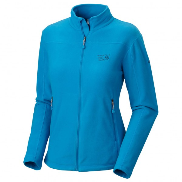 Mountain Hardwear - Women's MicroChill Jacket - Fleecejack