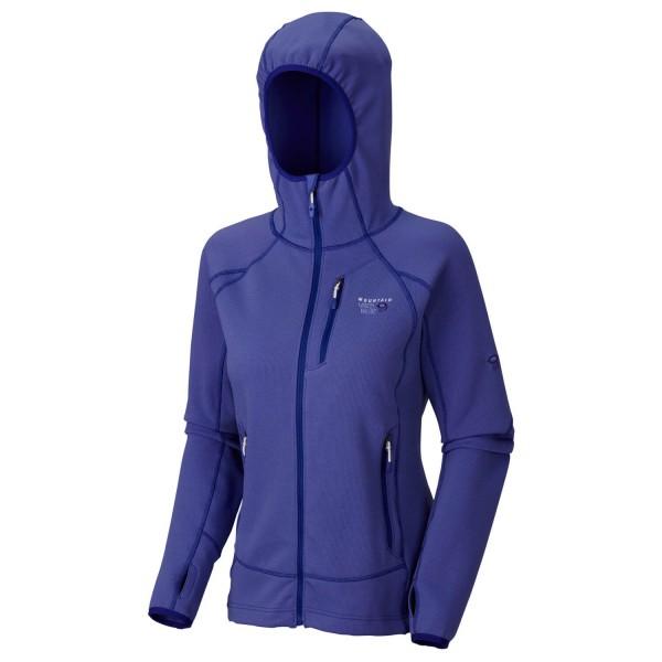 Mountain Hardwear - Women's Solidus Jacket - Fleece jacket