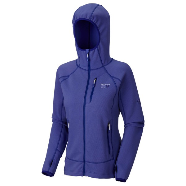 Mountain Hardwear - Women's Solidus Jacket - Fleecejack
