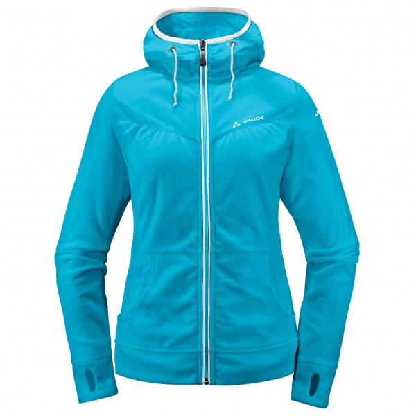 Vaude - Women's Purna Jacket - Fleecejacke