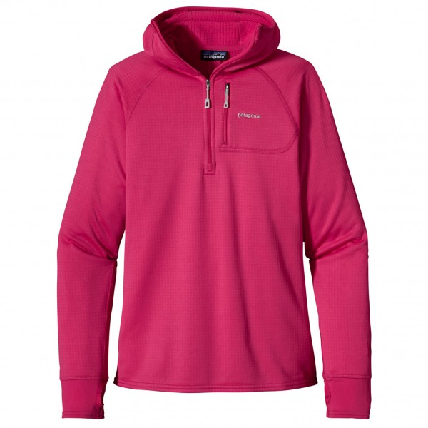 Patagonia - Women's R1 Hoody - Fleece jacket