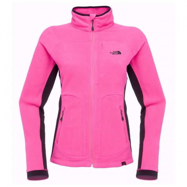 The North Face - Women's 100 Aurora Jacket - Fleecejacke