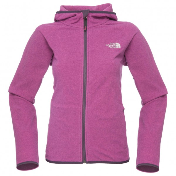 The North Face - Women's Petaluma Hoodie - Fleecejacke