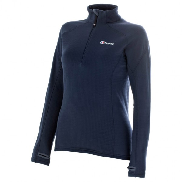 Berghaus - Women's Smoulder Fleece HZ - Fleecepullover